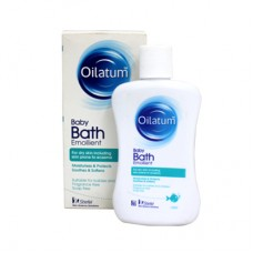Stiefel Oilatum Fragrance Free Baby Bath 150ml