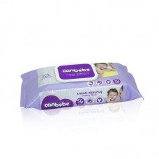 Canbebe Primary Care Baby Wipes 56pcs