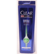 Clear Men Hair Fall Defense Shampoo 200ml