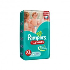 Pampers Baby Pants 6 XLarge 48pcs