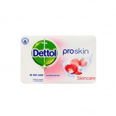 Dettol Skincare Soap 85gm