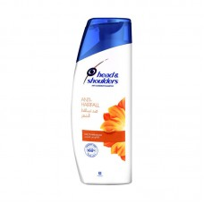 Head n Shoulders Anti Hair Fall For Her Shampoo 185ml