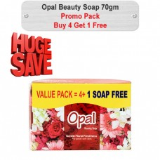 Opal Beauty Soap Box 70gm 4pcs