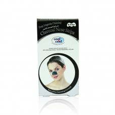 Cool n Cool Charcoal Nose Strips C-1668N 6pcs
