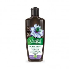Dabur Vatika Black Seed Hair Oil 200ml