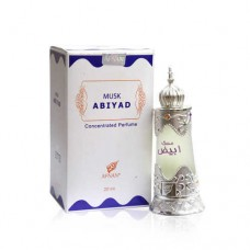 Afnan Musk Al Abiyad Concentrated Perfume 20ml