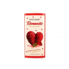 Touchme Romantic Talcum Powder Small