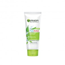 Garnier Pure Active Purifying Neem Face Wash 50ml