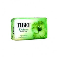 Tibet Deluxe Soap 150gm Green