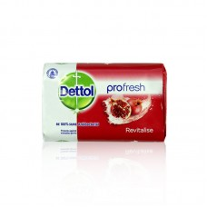 Dettol Revitalise Soap 85gm