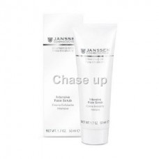 Janssen Intensive Face Scrub 200ml