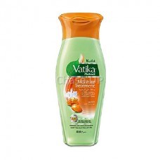 Dabur Vatika Moisture Treatment Shampoo 200ml