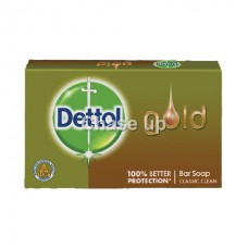 Dettol Gold Classic Clean Soap 97gm
