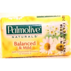 Palmolive Balanced & Mild Soap (White) 75gm