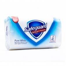 Safeguard Pure White Soap 70gm