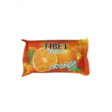 Tibet Fruity Orange Soap 150gm