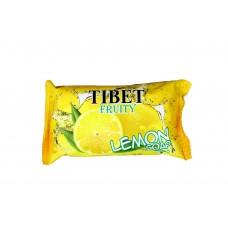 Tibet Fruity Lemon Soap 150gm
