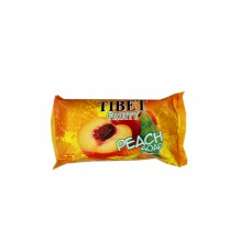 Tibet Fruity Peach Soap 150gm