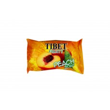 Tibet Fruity Peach Soap 70gm