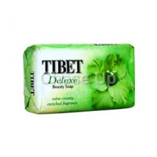 Tibet Deluxe Soap 115gm (Green)