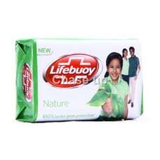 Lifebuoy Nature Soap 115gm