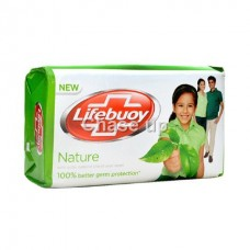 Lifebuoy Nature Soap 150gm
