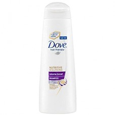 Dove Volume Boost Shampoo 250ml (UK)