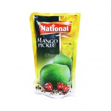 National Mango Pickle Pouch 1kg