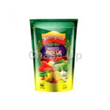 Shangrila Mixed Pickle Pouch 1kg