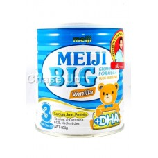 Meiji Big Vanilla Baby Milk Powder 400gm