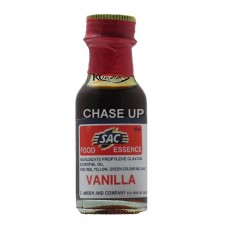 SAC Vanilla Essence Bottle