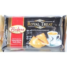 Bakers Land Royal Treat Biscuit H/R 65gm