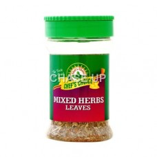 Chefs Choice Mix Leaves 30gm