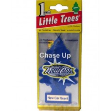 Little Trees Card Air Freshener Assorted