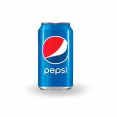 Pepsi Slim Soft Drink Can 250ml
