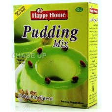 Happy Home Pista Pudding Mix 50gm