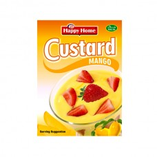 Happy Home Mango Custard Powder 300gm