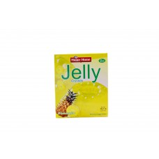 Happy Home Jolly Pineapple Jelly Mix 55gm