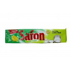 Sufi Safon Long Bar D/W Soap 330gm