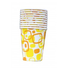 Chaseup Paper Disposable Cup 10pcs