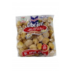 Super Choice Dry Apricot Pouch 200gm
