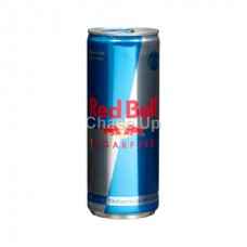 Red Bull Sugar Free Energy Drink Can 250ml