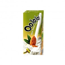 Oolala Pista Badam Flavored Milk 250ml