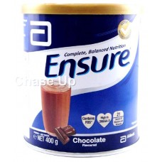 Ensure Chocolate Food Supplement Tin 400gm