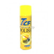 7CF Furniture Polish 550ml