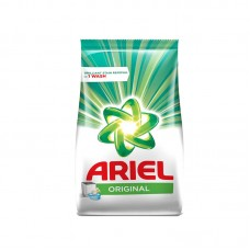 Ariel Original Washing Powder Pouch 3kg