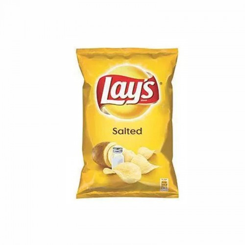 Lays Salted Chips 14gm