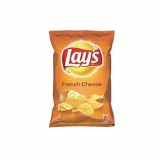 Lays French Cheese Chips 14gm