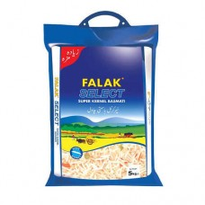 Falak Select Fine Basmati Rice 5kg