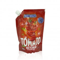 Mitchells Tomato Ketchup Pouch 500gm